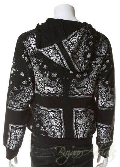 Bandana Jacket