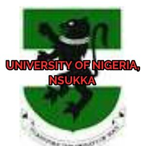 UNN Admission Requirements