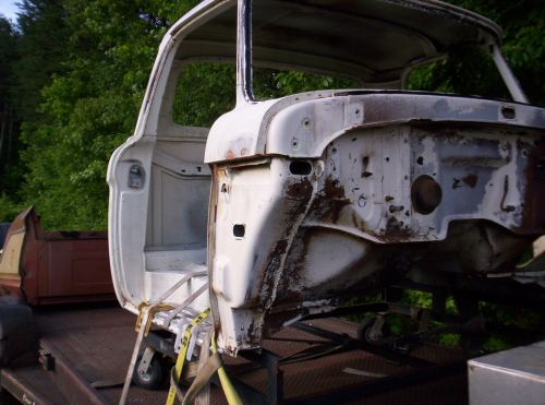 small resolution of one of our rust free 61 64 cabs