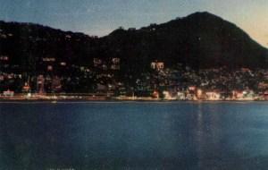 Hong Kong, circa 1950