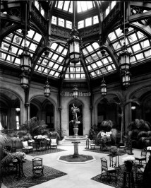 Palm Court Biltmore Estate