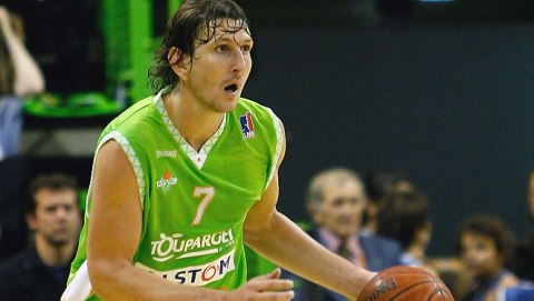 Laurent Foirest - Asvel (c) Site sport 365