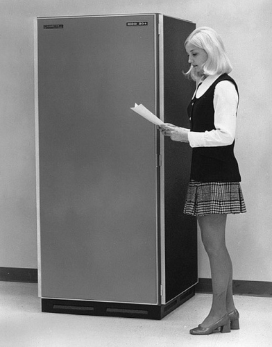 Sexist Computer Adverts In The 1960s 1970s  1980s  Flashbak
