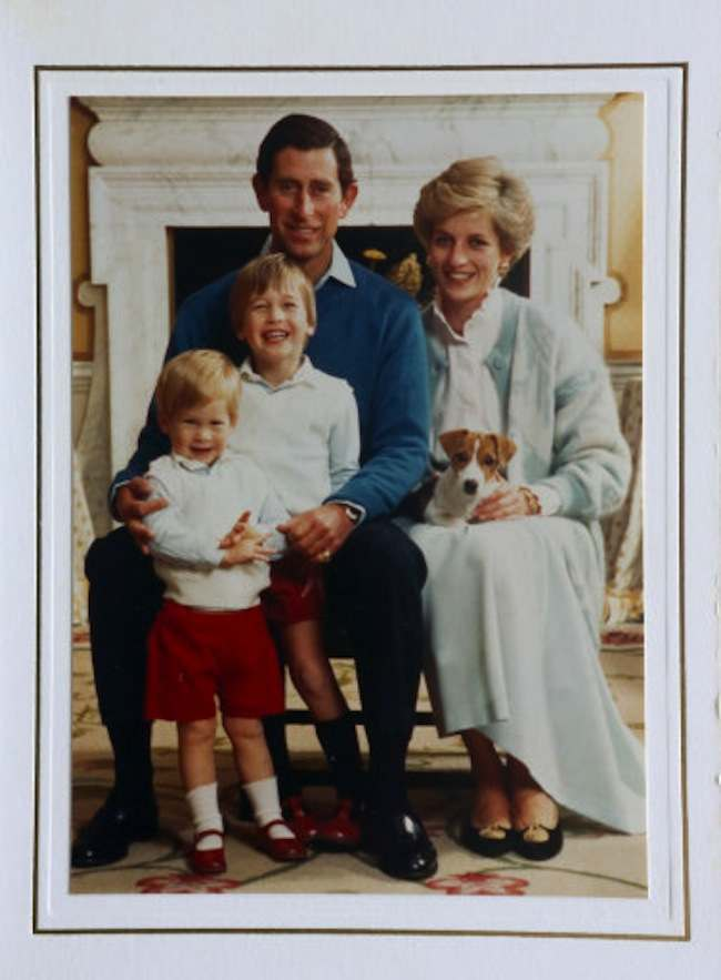 How Princess Diana And Charles Conspired To Make Him Look