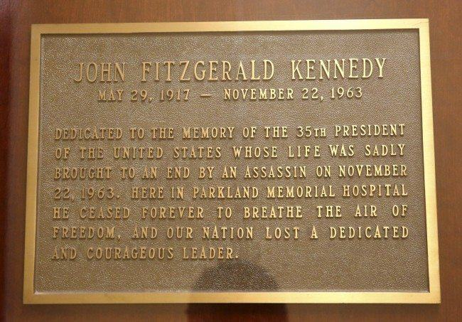 JFK The Story Of Murder And Mayhem At Parkland Memorial
