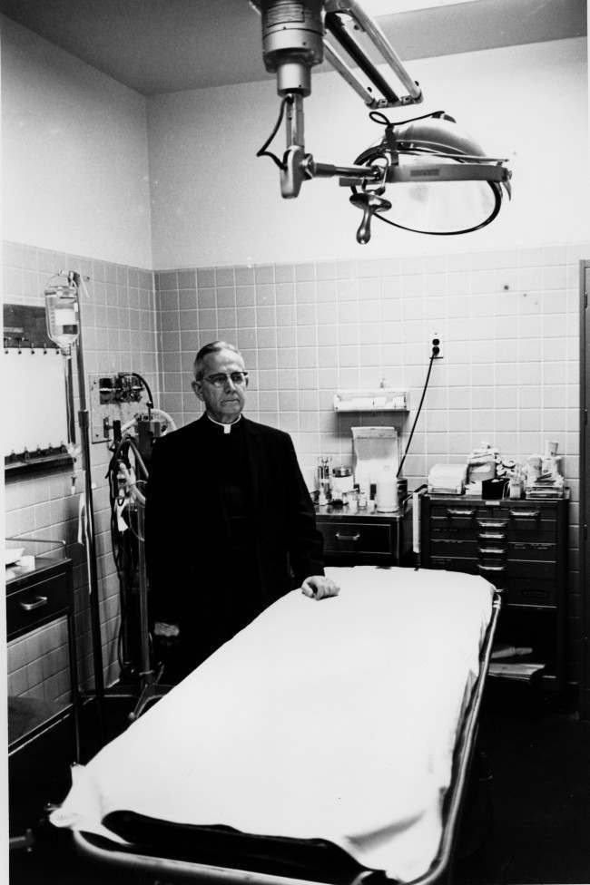 JFK The Story Of Murder And Mayhem At Parkland Memorial Hospital Dallas  In Photos