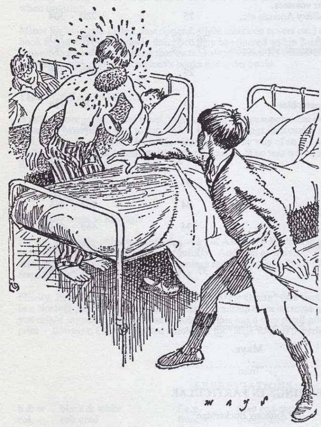 Boys' Fiction: Ripping Yarns From The Victorian and