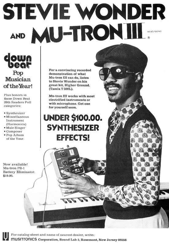 Diagram Of Bull Epic Adverts Stevie Wonder Plays Atari Video Games Flashbak