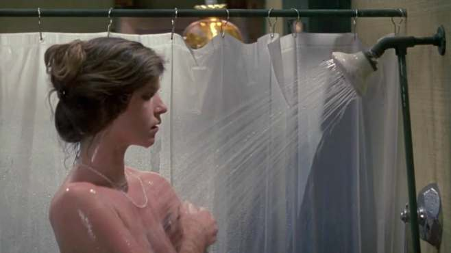 Bathroom Nightmares The Definitive Guide to Shower Scenes