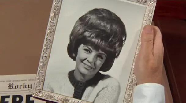 From Bouffant to Farrah The Glory Days of Big Big Hair  Flashbak