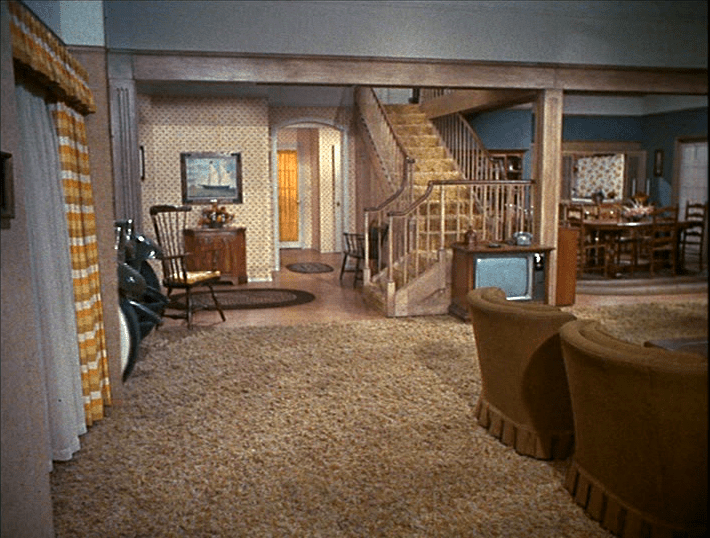 The Top 15 TV Sitcom Homes of the 1950s70s Youd Most