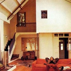 Big Living Room Couches Small Armless Chairs Fab And Funky Rooms Of The Seventies
