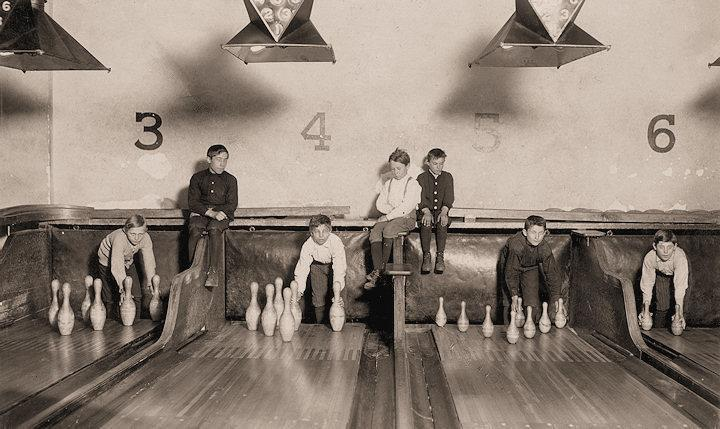 30 Photos of Child Labor in America Lewis Hines Early