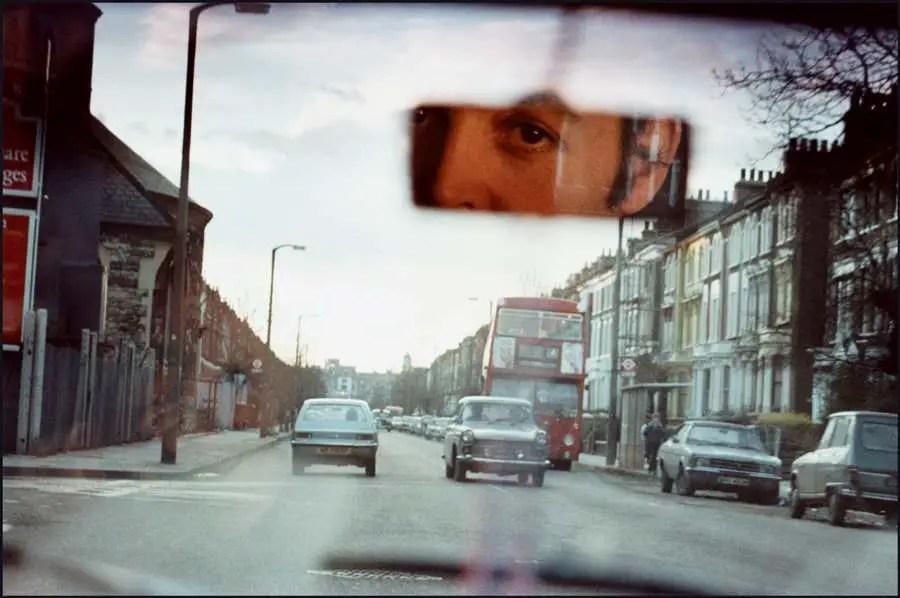 Paul, London, 1978