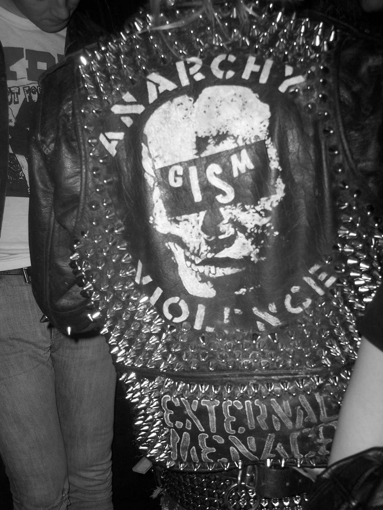 A Duty To Offend 1970s Punk Jackets  Flashbak