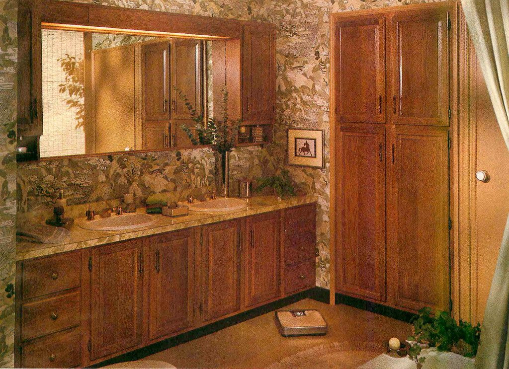 The Dawning Of A 1980s Bathroom  Flashbak