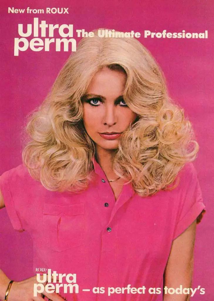 American Hairdresser Salon Owner June 1982  Flashbak