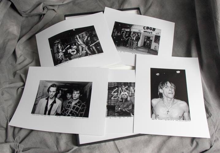 1970s punk new york city