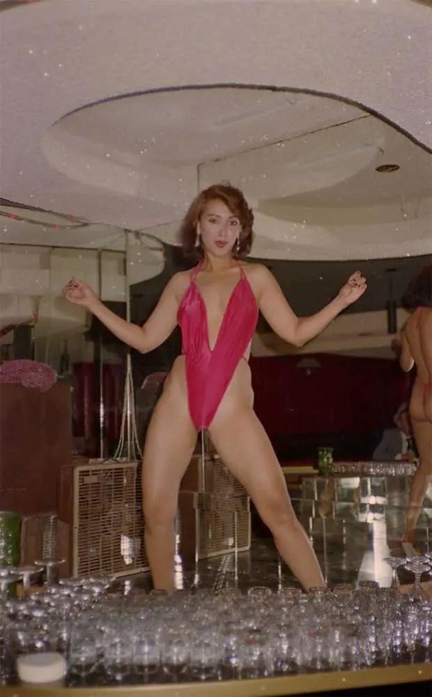 Dragon Ladies Huge Stash Of 1980s LA Stripper Photos Found In Garage