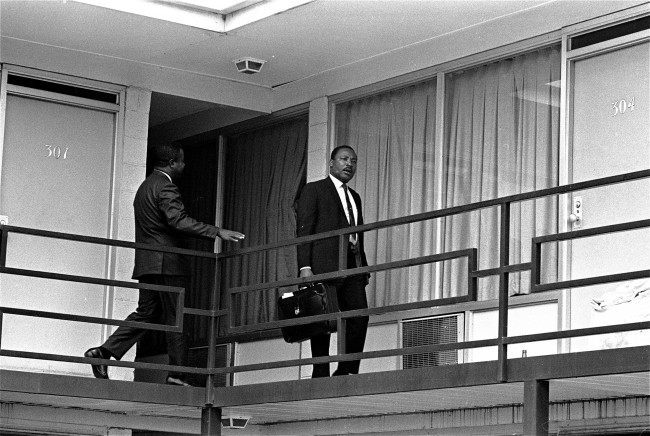 James Earl Ray Killer of Martin Luther King Stayed in Earls Court in 1968  Flashbak