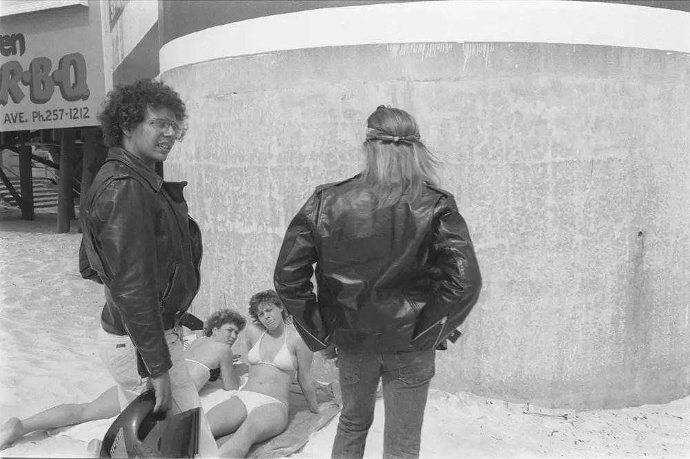 Fort Lauderdale Spring Break 1980s