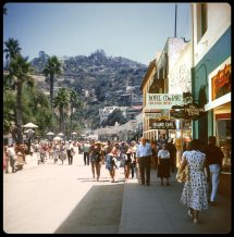 1950s American Vacations In Kodachrome - Flashbak