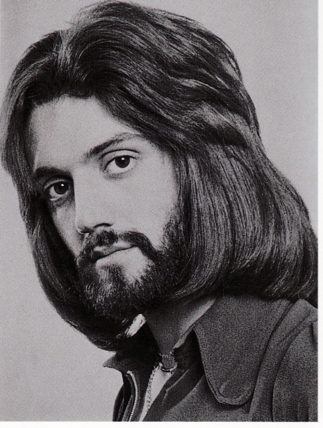 I Was A Male Hair Model In The 1970s  Photos  Flashbak
