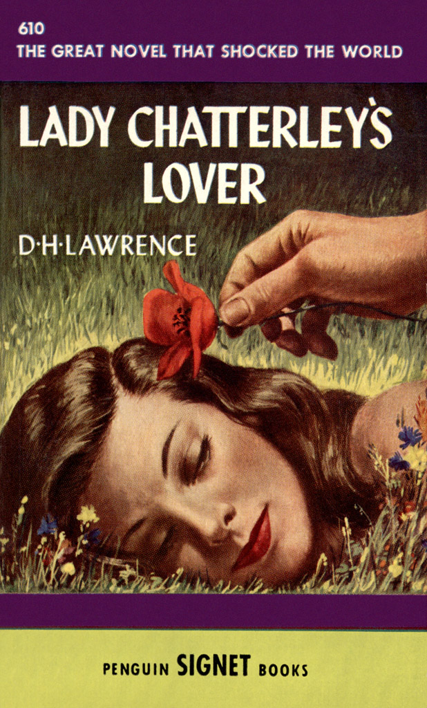 lady-chatterlys-lover-by-d-h-lawrence-penguin-signet-610-1946-cover-art-by-tony-varady