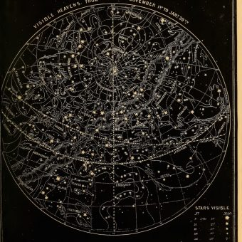 The Celestial Archive Advent Calendar Flashbak