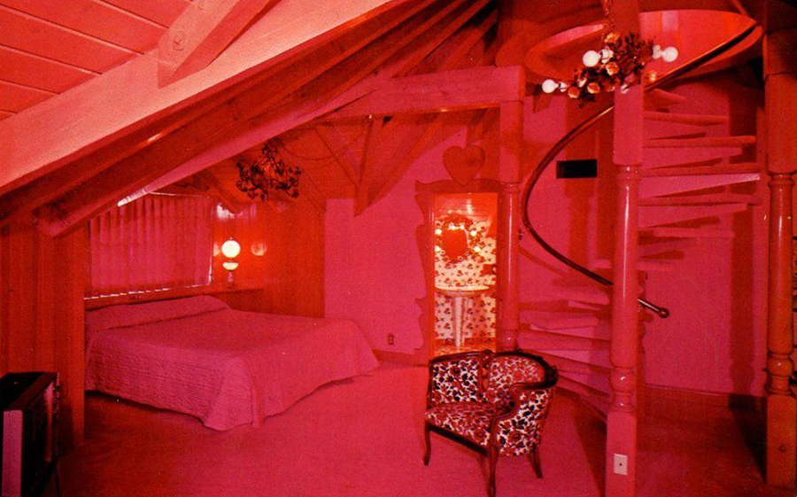 A Look Inside Hotel  Motel Rooms of the 1950s70s  Flashbak