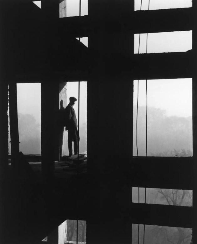 Unité d'habitation, Marseille, France (architecte : Le Corbusier) 1949 Lucien Hervé