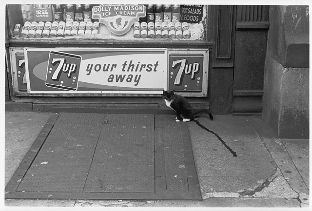 """""""7up your thirst away,"""" 1965"""