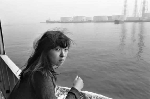 Juli_Tokyo_Bay_1979 Tokyo Japan
