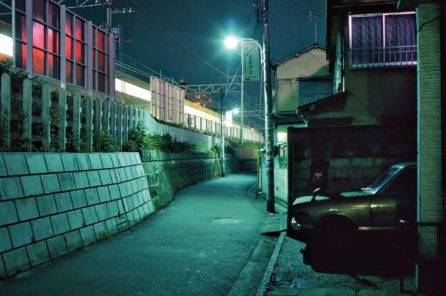 ShinOkubo_Tokyo_1982Tokyo Japan