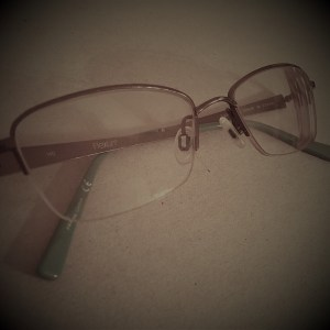 Flash Fiction: Glasses