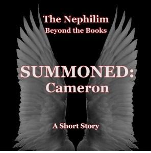 The Nephilim Series: Cameron