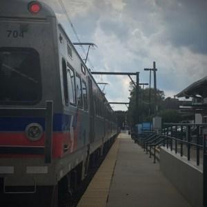 flash fiction train