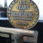 heidelberg windmill