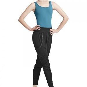 Pantalon jazz adulte sur Alès et Nîmes dans boutiques Flash Danse