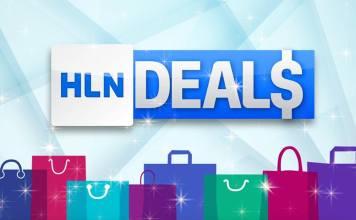 HLN Deals Flash Deal Finder