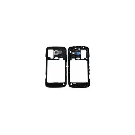 Carcasa Intermdia con Lente de Camara Original Samsung