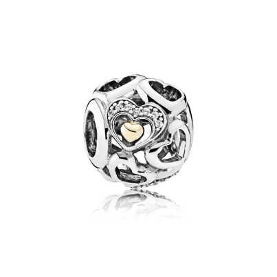 PANDORA - Charm Declaração de Amor R$ 265,00