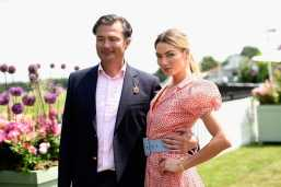 Cartier Queen's Cup Polo