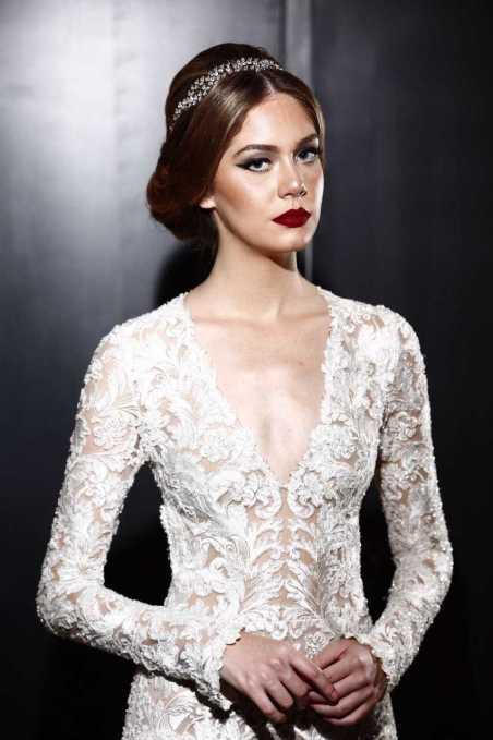 Vestido Patricia Bonaldi 3 Foto Torin Zanette