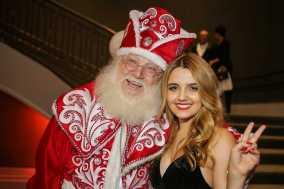 Victoria Vida e o Papai Noel