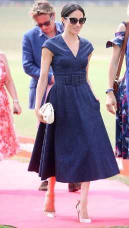 Meghan Duchess of Sussex
