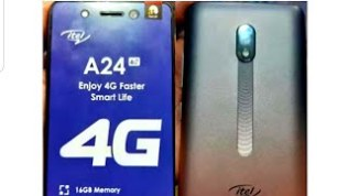 ITEL A24 L5007[Hang Logo Dead Recovery LCD Fix Firmware]100% Tested