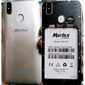 Marlax MX 104 Flash File [Hang Logo Dead Recovery LCD Fix Firmware]100% Tested