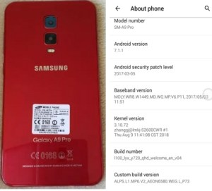 Samsung Clone A9 Pro Flash File Hang Logo Dead Recovery LCD Fix Firmware 100% Tested