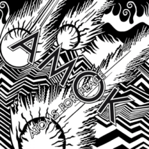 84. Atoms for Peace – AMOK [XL Recordings]